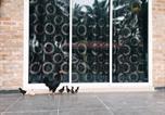 Hôtel Tanah Rata - The Palm Retreat Gopeng-2