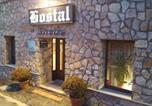 Location vacances  Soria - Hostal Nicolás-3