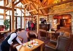 Hôtel Letterkenny - Silver Tassie Hotel & Spa