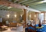 Hôtel Duilhac-sous-Peyrepertuse - Les Gragniotes-3