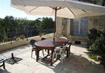 Location vacances Moussan - Chateau Du Comte-3