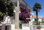 Location vacances Primošten - Apartments Mateo-4