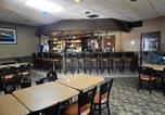 Location vacances Oklahoma City - Quality Inn - Chickasha near University-2