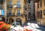 Hôtel Province de Verceil - B&B Al Vicolo del Gallo-2
