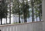 Location vacances Pori - Villa Haapsaari-4