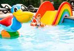 Village vacances Pays-Bas - Topparken – Recreatiepark Noordwijkse Duinen-4