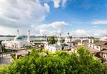 Location vacances Kazan - Апартаменты на Япеева-3