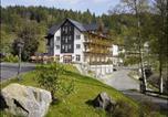Hôtel Bad Berleburg - Land- und Kurhotel Tommes-1