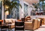 Hôtel Seattle - Hotel Theodore-1
