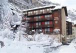 Hôtel Zermatt - Hotel Alpina-3