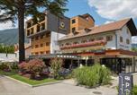 Hôtel Bressanone - Hotel Löwenhof-1
