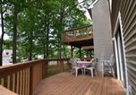 Location vacances East Stroudsburg - Private house in Pocono, Pa-3