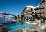 Hôtel 5 étoiles Chambéry - Hotel Annapurna-1