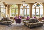 Hôtel Heringsdorf - Seetelhotel Strandhotel Atlantic-1