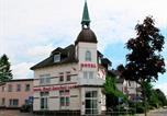 Hôtel Pronstorf - Hotel Stadt Reinfeld-1