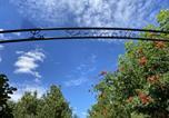 Location vacances Fontainebrux - Clos De La Charnaille-3