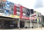Hôtel Bukittinggi - Oyo 555 Aedo-3