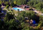 Camping Lot et Garonne - Camping Fontaine Du Roc-2