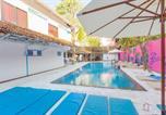 Hôtel Cambodge - Kafu Hostel & Pool-4