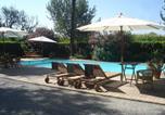 Location vacances Armilla - Cortijo del Pino-1