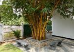 Hôtel Bentota - Wijaya Cottage-2