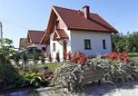Location vacances Goniądz - Przystanek Tykocin - domki gościnne w sercu Podlasia-1