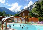 Camping avec Piscine La Salle-en-Beaumont - Camping A La Rencontre du Soleil-1