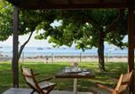 Hôtel Parga - Parga Beach Resort-2