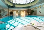 Hôtel Schluchsee - Auerhahn Wellnesshotel-2