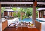 Villages vacances Tabanan - Grand Avenue Bali-3