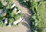 Location vacances  Vietnam - Nguyen Shack - Mekong Can Tho-2