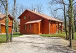 Location vacances Pinsac - Holiday Home Les Genevriers-4