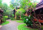 Hôtel Laos - Sala Inpeng Bungalow-1