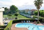 Location vacances  Province de Teramo - Residence Il Triangolo 191s-1