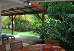 Location vacances  Martinique - Residence les deux cocotiers-3