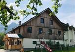 Location vacances Bad Ischl - Strauss Appartements-1