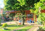 Location vacances Bonito - Pousada Primavera-1