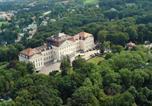Hôtel Tullnerbach - Austria Trend Hotel Schloss Wilhelminenberg Wien-1