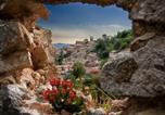 Location vacances Vicalvi - Valle di Comino - Terrazza Panoramica --2