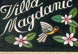 Location vacances Moëlan-sur-Mer - Villa Magdanic-1