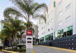 Hôtel Zapopan - Ibis Guadalajara Expo