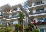 Location vacances Baguio - Prestige Vacation Apartments - Hanbi Mansions-2