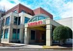 Hôtel Norman - Sunset Inn & Suites-2