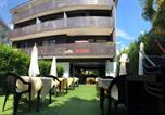 Hôtel Nago-Torbole - Villa Regina-2