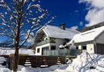 Location vacances Sankt Margarethen im Lungau - Ferienwohnung endlich Urlaub-3