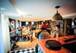 Location vacances Morzine - Hideout Hostel-4