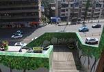 Hôtel Guiyang - Shu Hostel-3