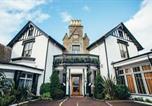Hôtel Aberdeen - Palm Court Hotel-1