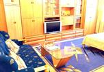 Location vacances Almaty - Comfort in the &quote;Golden Square&quote;-4