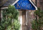 Hôtel Balmoral Castle - Loch Kinord Hotel-3